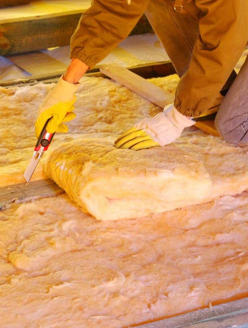 Attic Insulation Installation San Diego