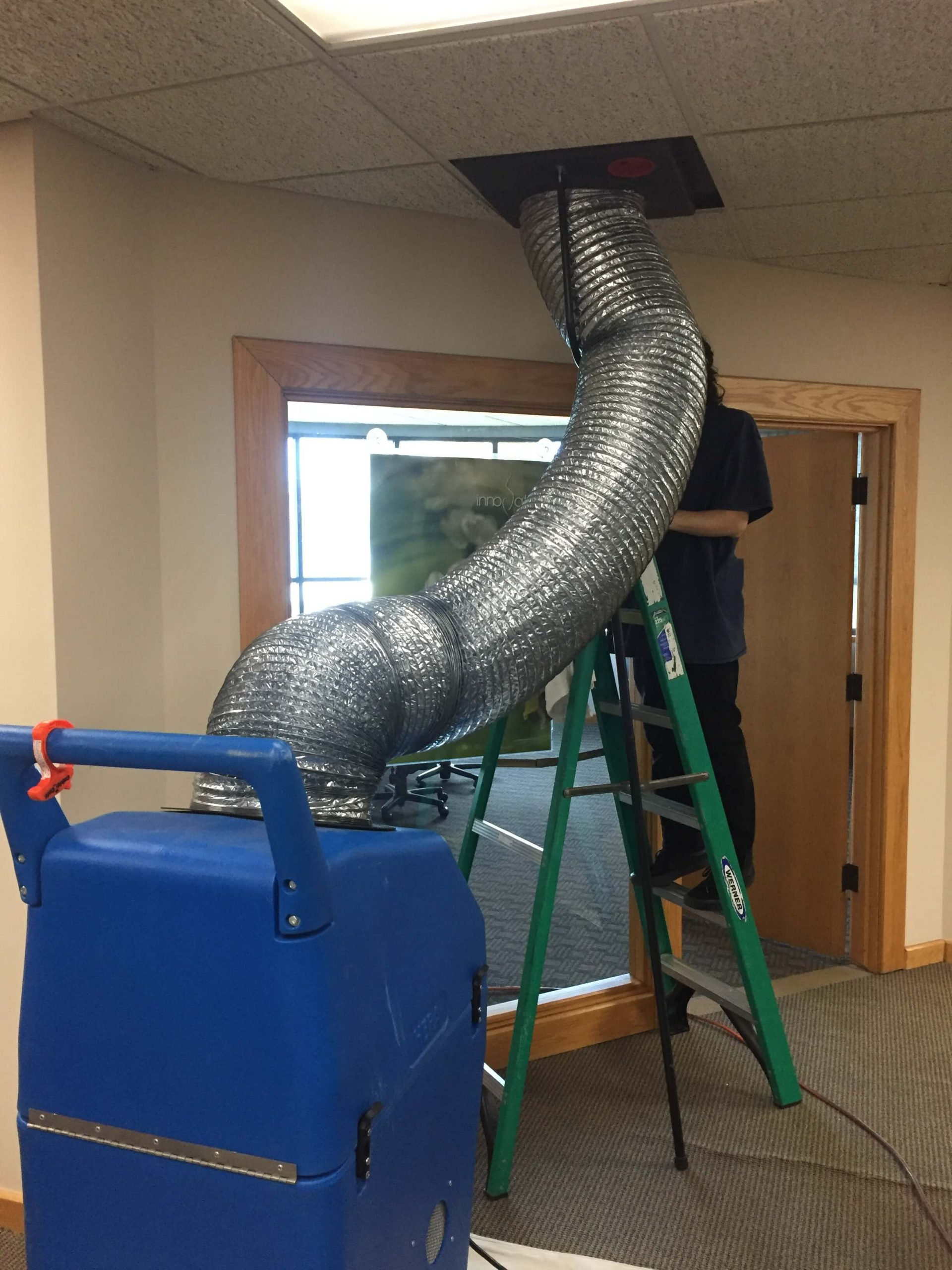 Air Duct Cleaning Services San Diego
