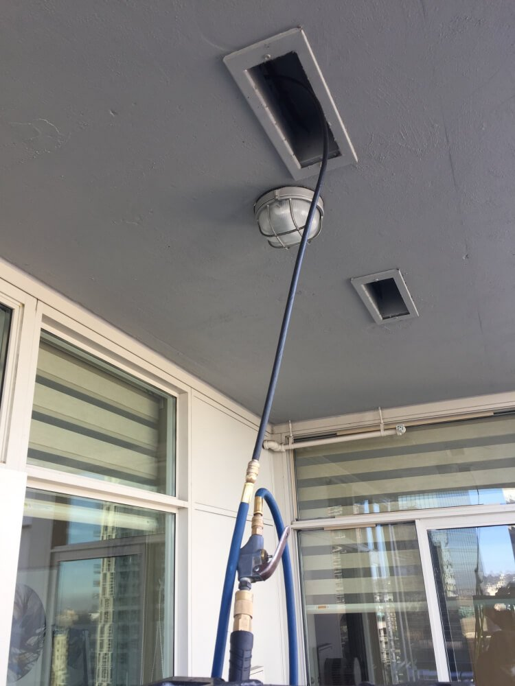 Air Duct Cleaning Coronado CA