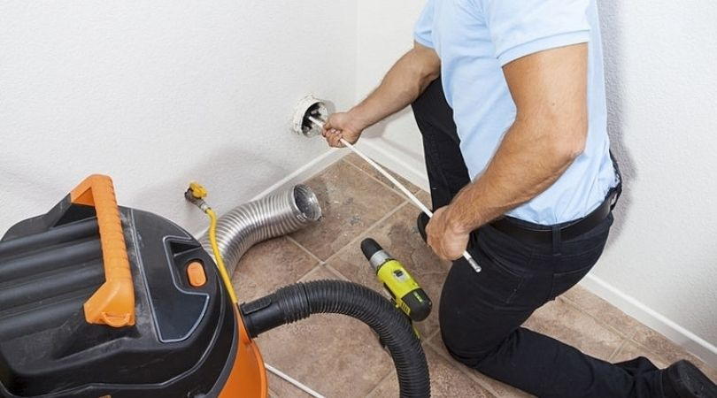 Dryer Vent Cleaning Experts San Diego