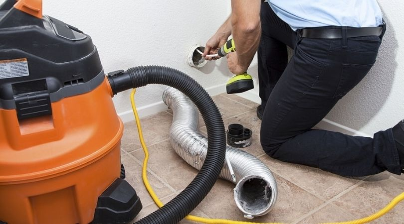 Commercial Dryer Vent Cleaning Companies