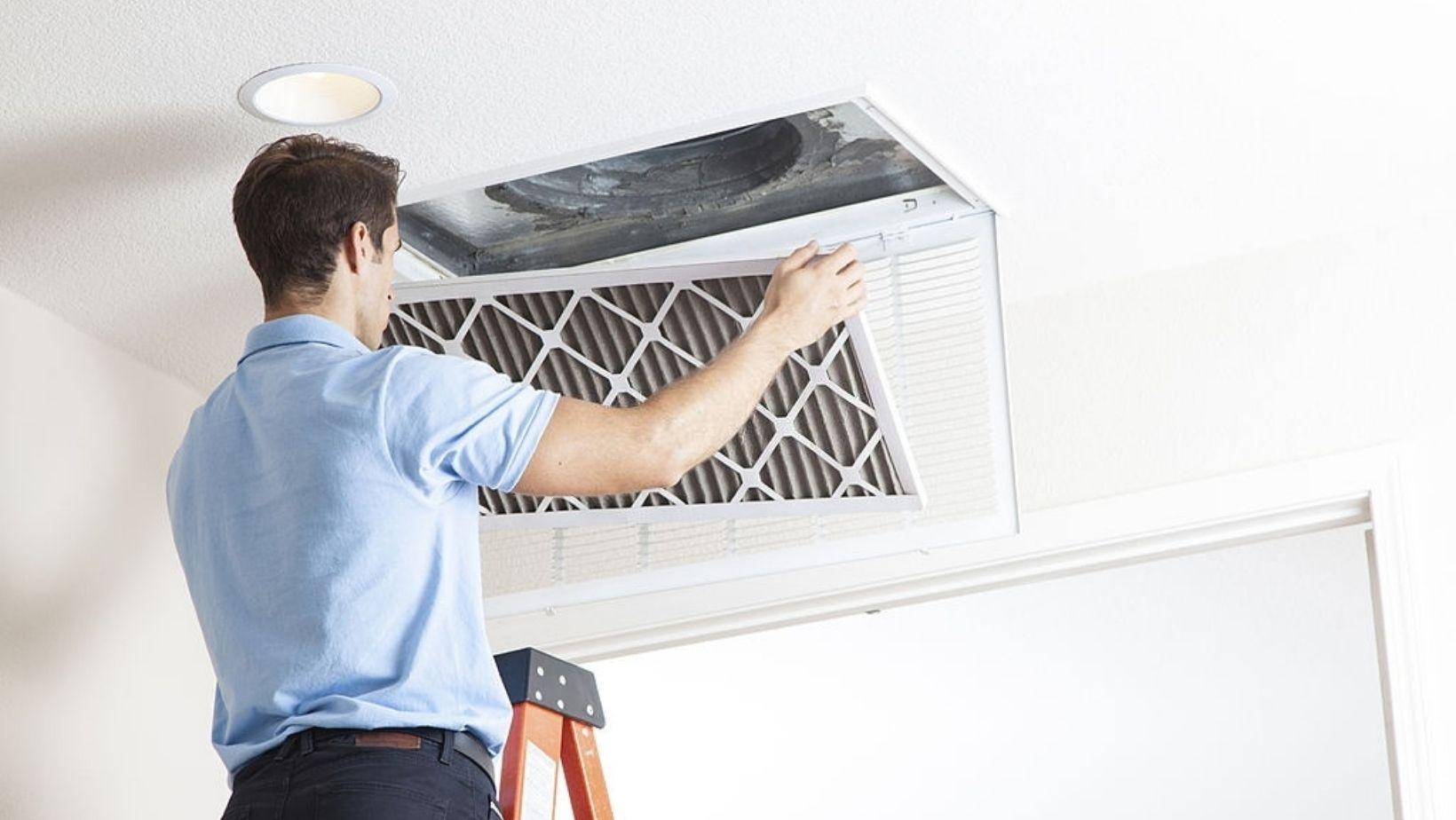 Air Duct Cleaning FAQ