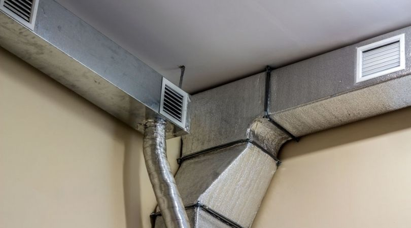 Professional Air Duct Cleaning Oceanside CA